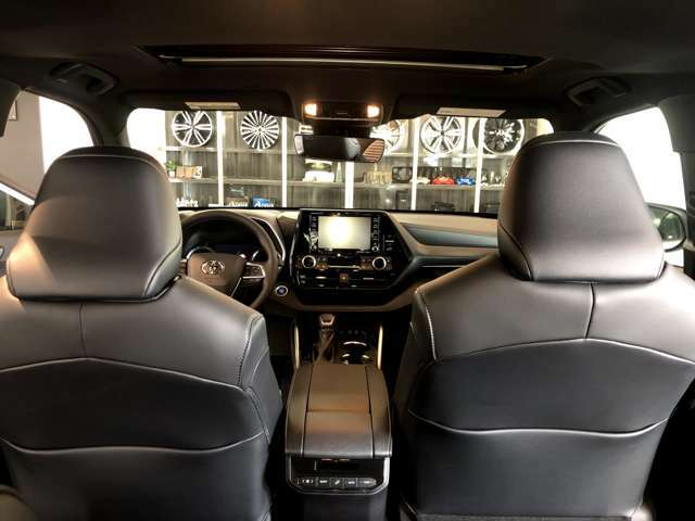 CarPlay対応ディスプレイ バックモニター付き
