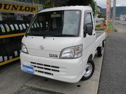 トヨタ ピクシストラック 660 スペシャル 3方開 4WD
