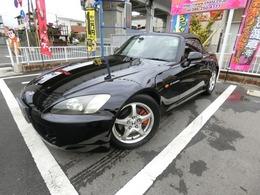 H11S2000人気の黒ですこちらは正規オークションで厳選仕入れ無事故保証4点美車ですボディを同色ペイント済高級なエンジンで走りが素晴らしい電動オープンアクセス多数
