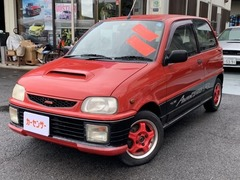 ダイハツ ミラ の中古車 660 TR-XX アバンツァートR 埼玉県越谷市 25.0万円