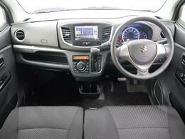 ■【H25年式ワゴンR入庫いたしました!!!】運転のしやすいお車になります!!
