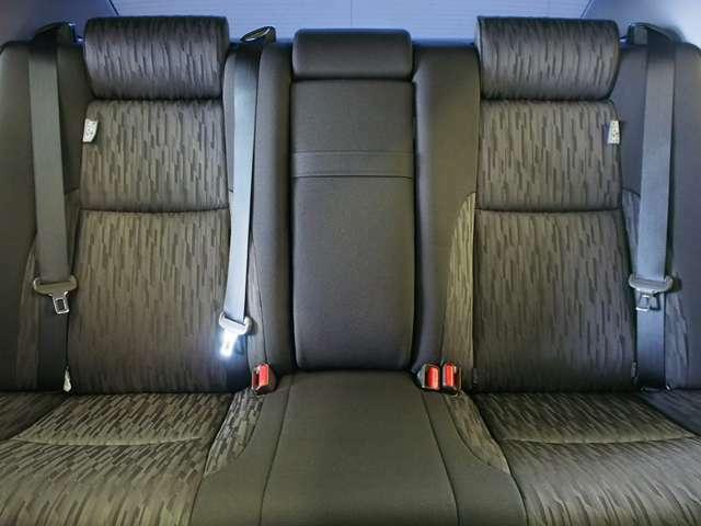 内装ルームクリーニング済みで快適にお乗り頂けます!