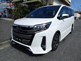 トヨタ ノア 2.0 Si 純正ナビ 両側パワースライド ETC