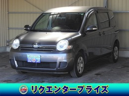 トヨタ シエンタ 1.5 X リミテッド キーレス/ナビ/ワンセグ/DVD再/AUX/ETC