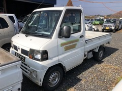 日産 クリッパートラック の中古車 660 DXエアコン付 福島県西白河郡西郷村 19.0万円