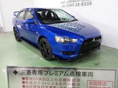 三菱 ギャランフォルティス の中古車 2.0 スーパーエクシード 愛知県豊田市 59.5万円
