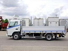 車両総重量7735kg 最大積載量3500kg