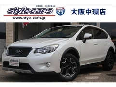 スバル インプレッサXV の中古車 2.0i-L アイサイト 4WD 大阪府八尾市 129.8万円