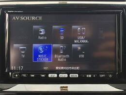 社外メモリナビ/フルセグテレビ/両側パワースライドドア/純正14インチアルミホイール/ウィンカーミラー/運転席シートヒーター/プッシュスタート/スマートキー