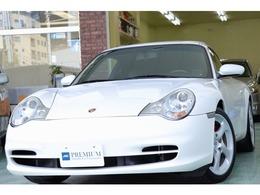 ポルシェ 911 カレラ ティプトロニックS 車検整備付き 2003年モデル 本革