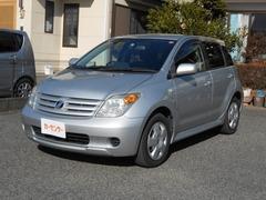 トヨタ ist の中古車 1.3 F Lエディション 栃木県佐野市 20.0万円