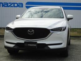 マツダ CX-5 2.2 XD 100周年 特別記念車 ディーゼルターボ 4WD サンルーフ