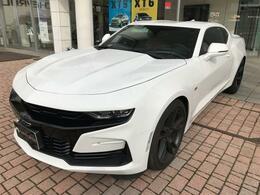 シボレー カマロ LT RS MY2019