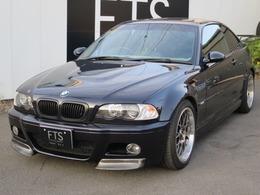 BMW M3 SMGII 後期・カーボンブラック