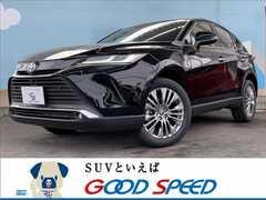 トヨタ ハリアー の中古車 2.0 Z 愛知県名古屋市港区 368.8万円