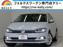 フォルクスワーゲン ポロ TSI ハイライン 純正ナビTV/Bカメラ/ETC2.0/LEDライト/ACC