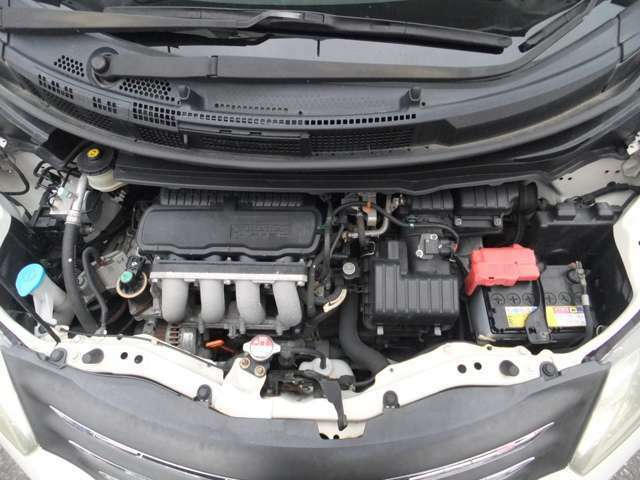 ◆7.1500cc水冷直列4気筒SOHC16バルブ