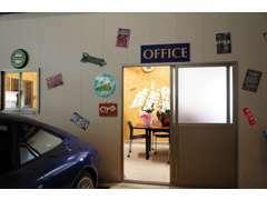 OFFICE入口