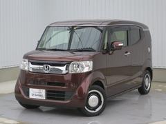 ホンダ N-BOXスラッシュ の中古車 660 G L インテリアカラーパッケージ 千葉県柏市 159.0万円