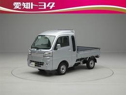 ダイハツ ハイゼットトラック 660 ジャンボ 3方開 4WD ワンオーナー