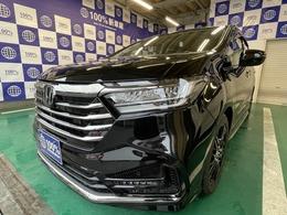 ホンダ オデッセイ 2.4 アブソルート EX 新車/10型ナビ/全方位カメラ/ETC2.0/LED