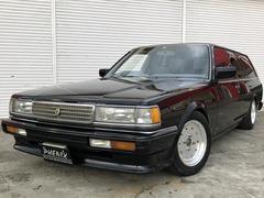 トヨタ マークIIワゴン の中古車 2.0 LG グランデエディション 千葉県千葉市花見川区 169.0万円