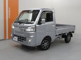 トヨタ ピクシストラック 660 エクストラ SAIIIt 3方開 スマートアシスト・LEDヘッドライト付