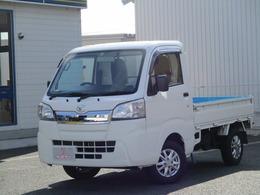 ダイハツ ハイゼットトラック 660 スタンダード 3方開 4WD 純正プラスチック荷箱 エアコン パワステ