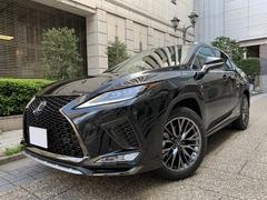 レクサス RX の中古車 450h Fスポーツ 4WD 千葉県野田市 816.0万円