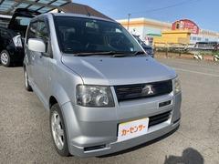 三菱 eKスポーツ の中古車 660 R 4WD 徳島県板野郡藍住町 8.0万円