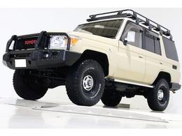 トヨタ ランドクルーザープラド 3.0 SXワイド ディーゼルターボ 4WD スチールアーマーVerI NOX・PM規制解除済