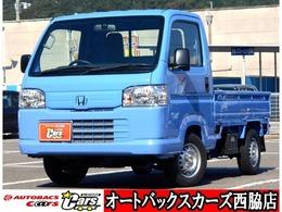 ホンダ アクティトラック 660 アタック 4WD エアコン装着車 4WD 5MT