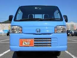 アクティトラックは空荷時でも走行安定性の高さが自慢のMR(ミッドシップリアドライブ)方式を採用しております♪
