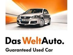"""Das WeltAuto""はフォルクスワーゲンの認定中古車ブランド"