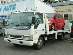 国産・外車高価買取も積極的に行っております。又、国産・外車の注文販売もお任せ下さい。
