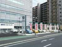 Weins 海老名U-Carセンター/横浜トヨペット(株)