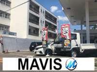 MAVIS null