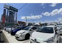Weins 港北U-Carセンター/横浜トヨペット(株)