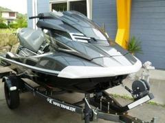 水上オートバイ、トレーラー等も取り扱っております。販売・メンテナンス・保管も当社にお任せ下さい!
