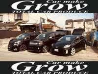 Car make Grow null