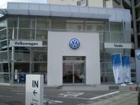 Volkswagen植田 null