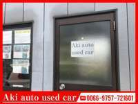 Aki auto used car(アキオートユーズドカー) null