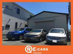 もちろん下取り、買取も大歓迎です♪お客様の大切なお車をご納得いただけるような価格で引き取らせていただきます!!