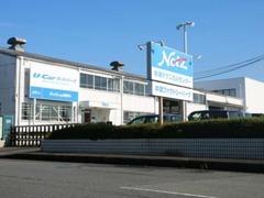 ★ネッツトヨタ神奈川 ネットパークは中津ファクトリーパーク内