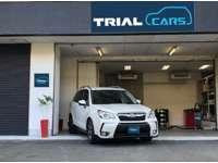 TRIAL CARS(トライアルカーズ) null
