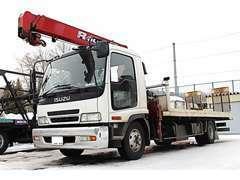 搬送車完備です!動かないお車も引き取りに向かえます。