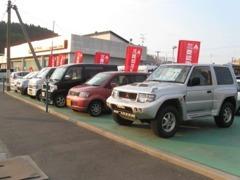 ★三菱車はもちろん、他メーカー車種も展示しております★ お車探しは、まずは 三菱見てから♪