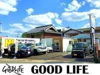 GOOD LIFE(グッドライフ) 斑鳩店