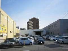 日本全国、どこからでも、ほしい車を探します!