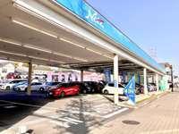 Weins U-Car渕野辺/ネッツトヨタ神奈川(株)